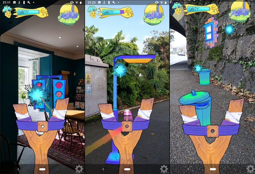 Glass Ceiling Games press screenshot 5