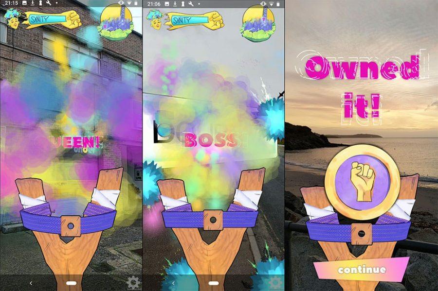 Glass Ceiling Games press screenshot 6