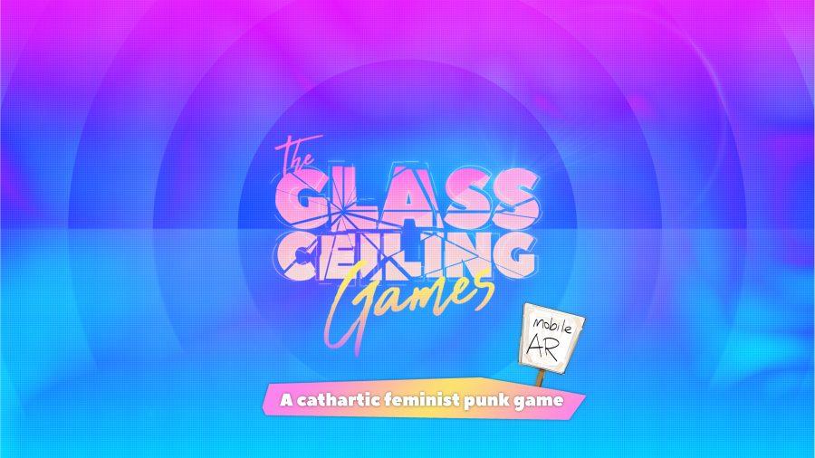 Glass Ceiling Games splash screen