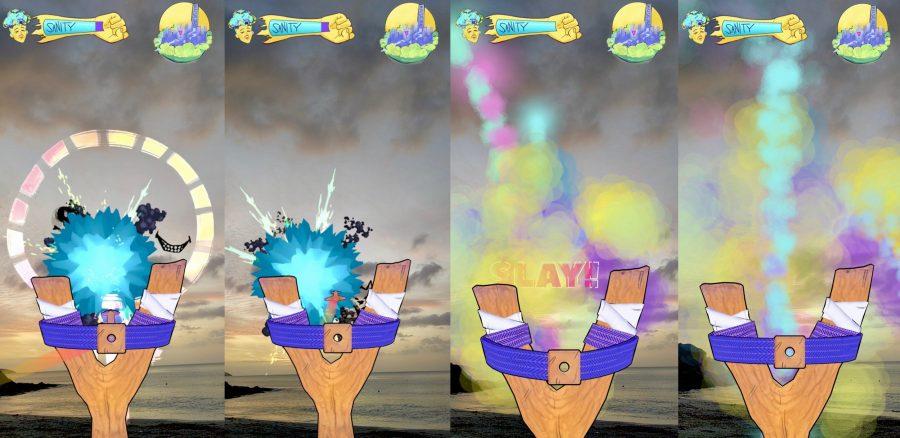 Slay screenshot